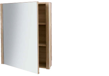 Line Art Bathroom Furniture : Oak bathroom cabinets line art