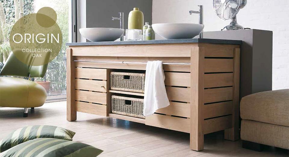 Line Art Bathroom Furniture : Bathroom furniture in solid wood line art
